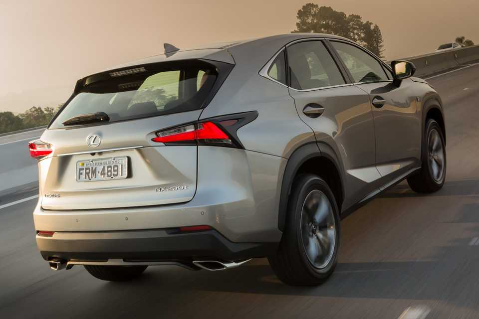 Com visual agressivo e motor 2.0 Turbo, o SUV chega para brigar com LR Evoque e BMW X3