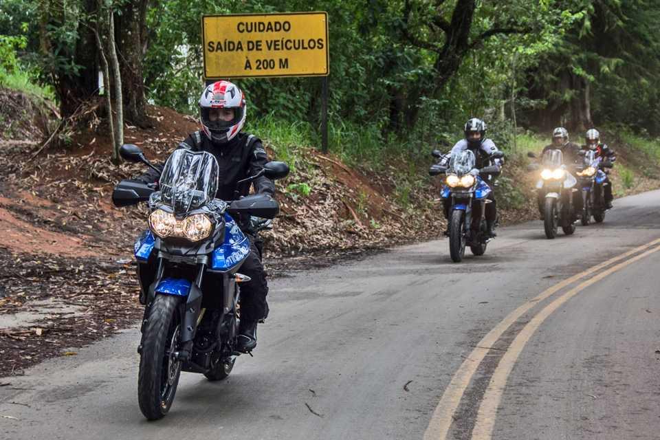No Brasil, a linha Tiger representa 70% das vendas da marca