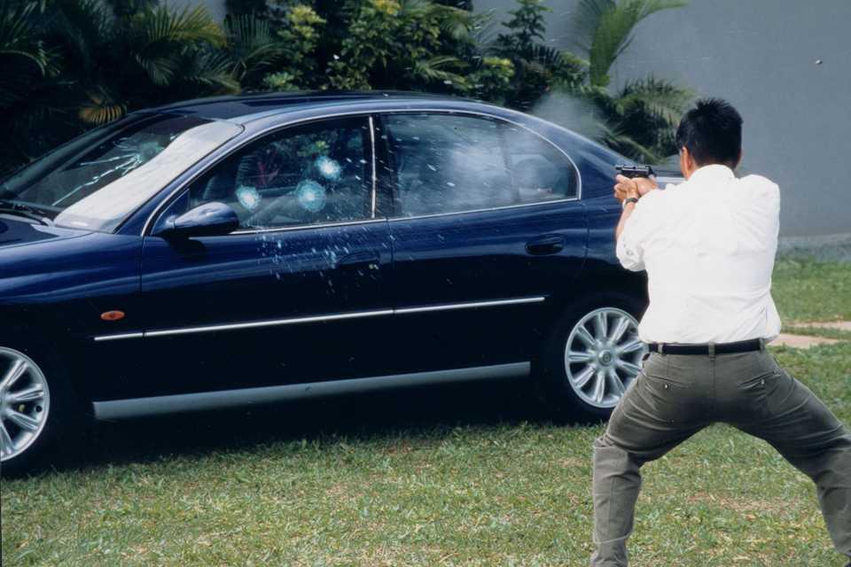Tire Suas Dvidas Sobre Carros Blindados AUTOO