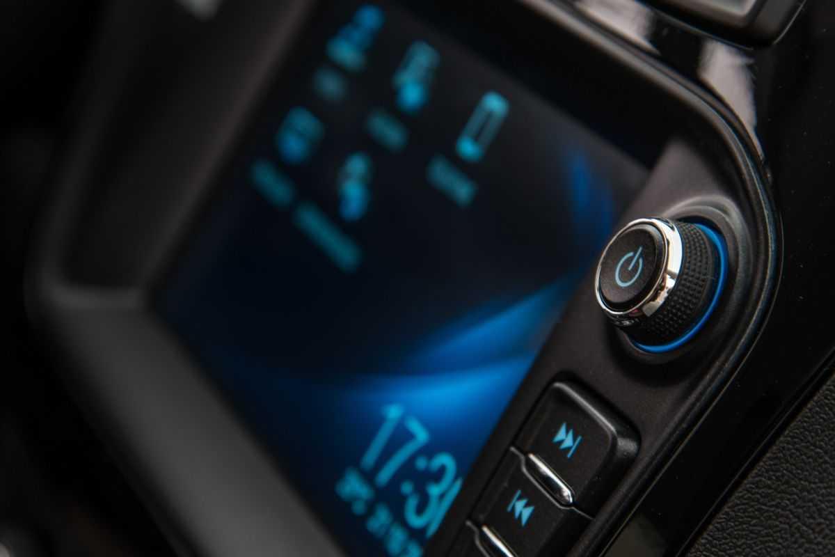 Segunda geração do Chevrolet MyLink