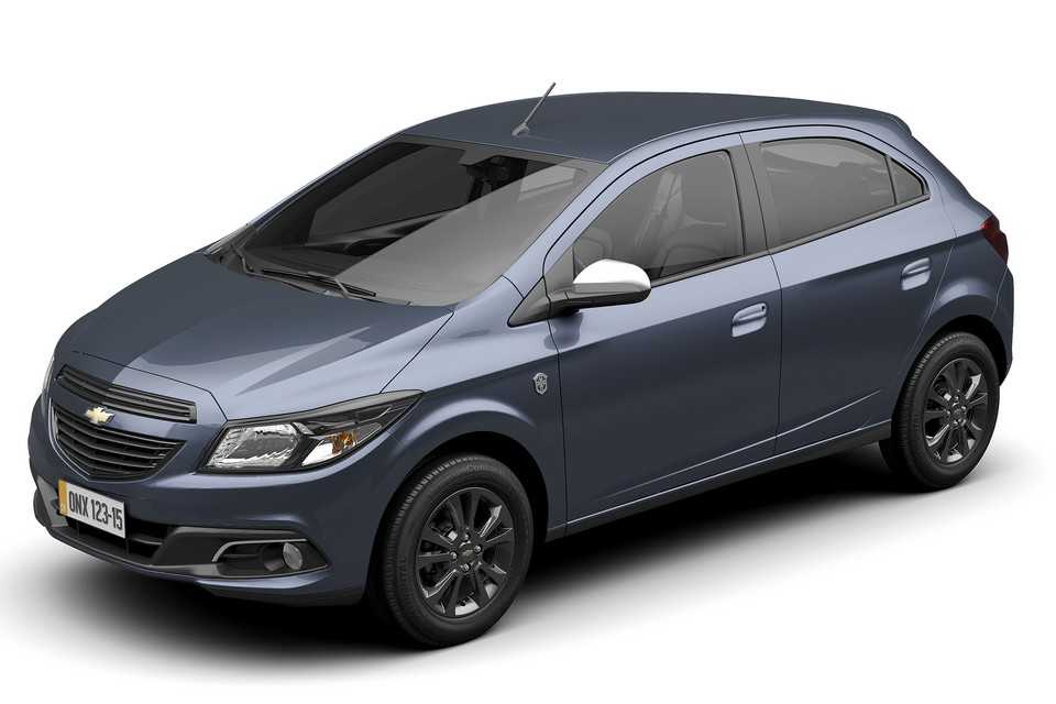 Chevrolet Onix Seleção