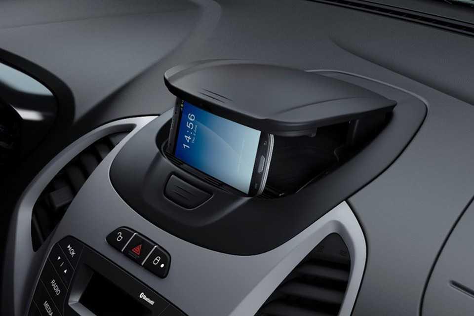 Ford Ka 2016