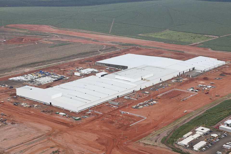 Com Itirapina, a Honda dobrará sua produção no Brasil