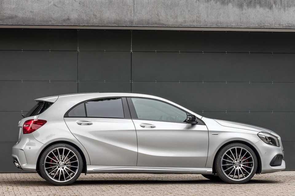 Mercedes-Benz Classe A 250 Sport 2016
