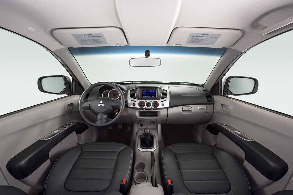 Mitsubishi L200 Triton HLS Chrome Edition