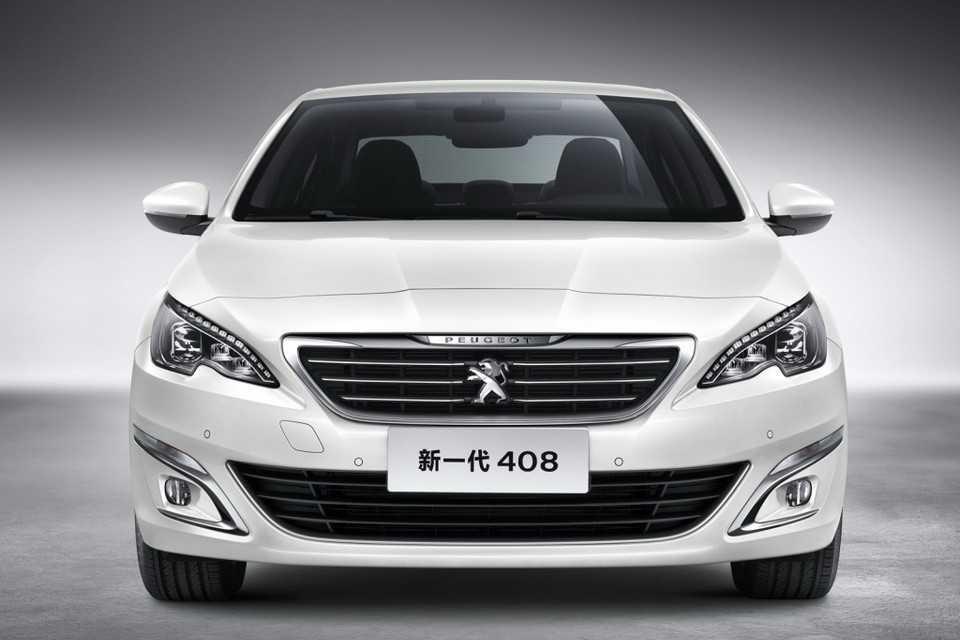 Peugeot 408 chinês deve inspirar reestilização dos modelos 308 e 408 produzidos na Argentina