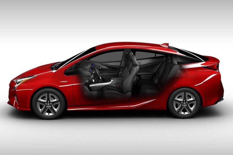 Toyota Prius 2016
