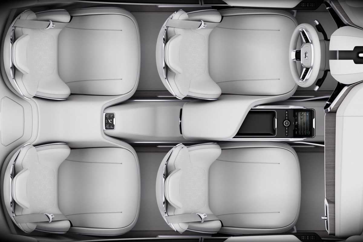 Volvo Concept 26
