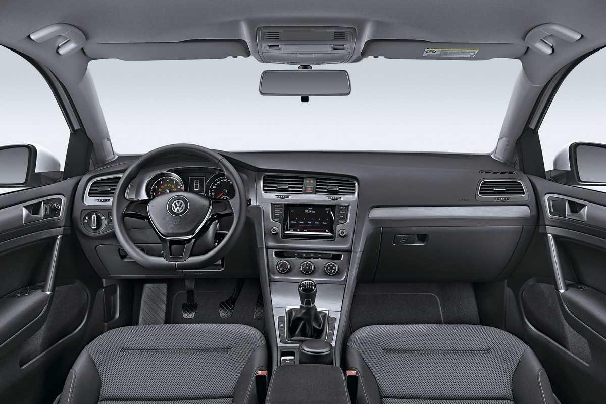 Volkswagen Golf Variant Comfortline manual