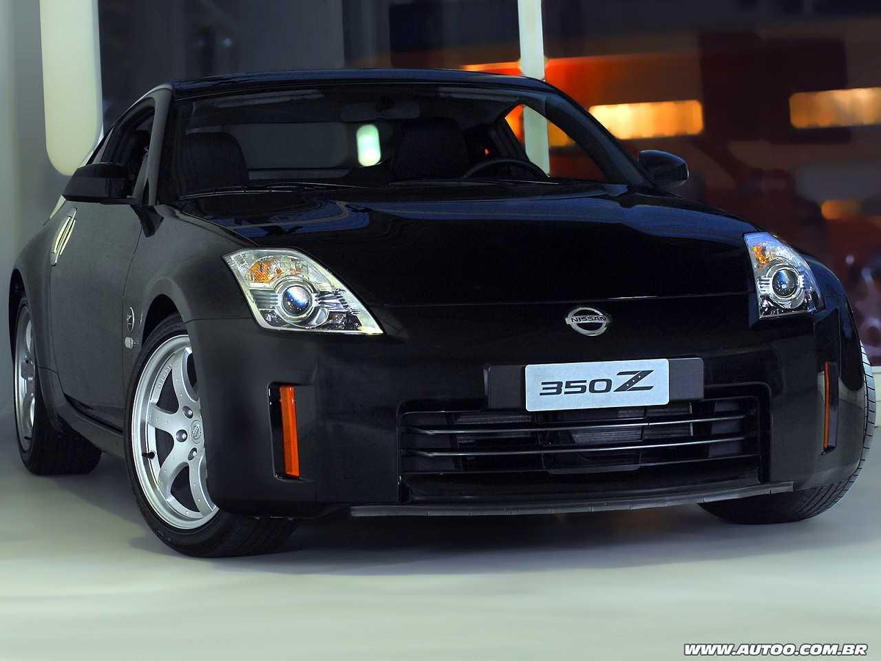 Nissan 350z Autoo