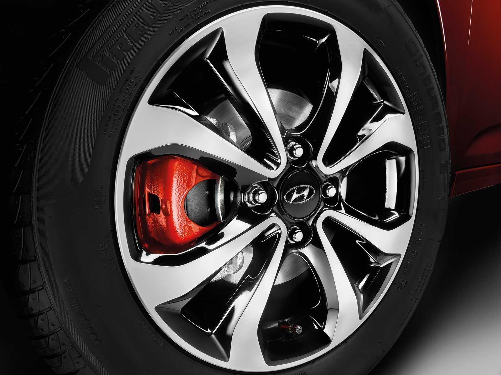 HyundaiHB20 2016 - rodas