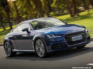 Audi testa sistema de compartilhamento de carros no Brasil