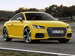 Audi TT e R8 podem sair de linha