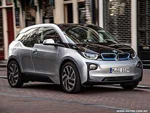 Opinião sobre a compra de um BMW i3