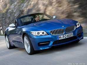 Sucessor do BMW Z4 já tem data para estrear