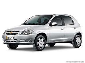 ChevroletCelta