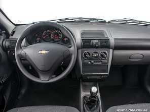 ChevroletClassic