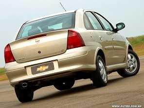 ChevroletCorsa Sedan