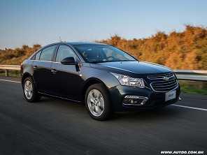 Serviço: Chevrolet oferece desconto de até R$ 9 mil