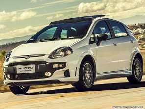 Escolhendo o primeiro carro: Fiat Punto ou Hyundai HB20?