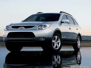 Dúvida envolvendo o Hyundai Veracruz