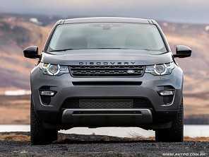 Land Rover terá programa de venda para pessoas com deficiência