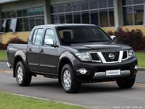 NissanFrontier