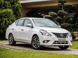 Compra PCD: Honda City, Nissan Kicks ou Nissan Versa?