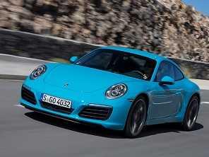 Porsche confirma desenvolvimento de um 911 híbrido