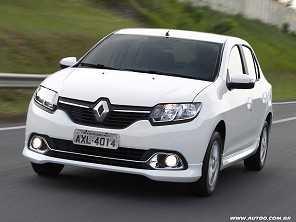 Renault Logan ou Hyundai HB20S?