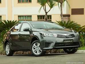 Hyundai HB20S Premium ou Toyota Corolla GLi Upper?