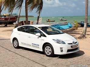 Os 10 carros mais econ�micos do Brasil