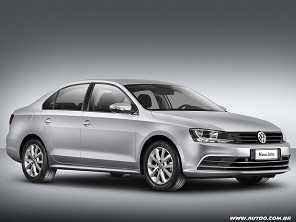 VolkswagenJetta