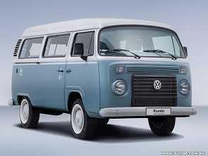 VolkswagenKombi