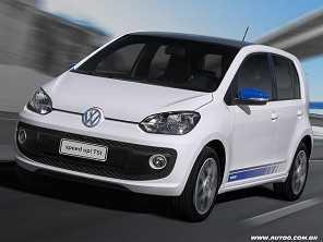 VW up! TSI prova que queremos carros mais modernos