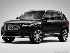 De forma discreta, Volvo pode se tornar a 20� marca mais vendida