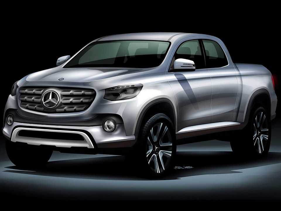 Mercedes-Benz GLT 2016