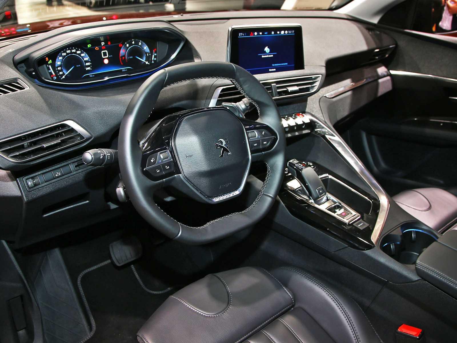 Toyota Rav4 Se >> Peugeot 3008 - Foto 43 de 53 - 1600 x 1200 pixels - AUTOO