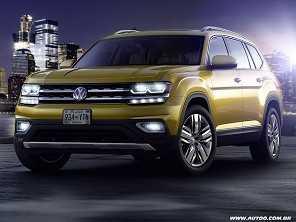VW abre o jogo e revela todos os lançamentos até 2020