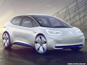 A ''nova Volkswagen'' surgirá até 2025