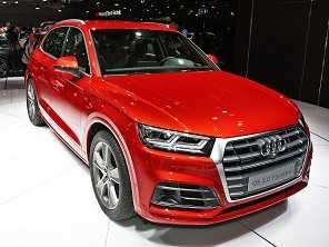 Audi Q5 chega à 2ª geração um pouco mais ousado