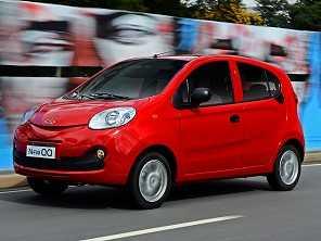Carro mais barato do Brasil, vendas do Chery QQ permanecem baixas