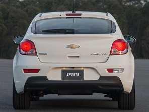 Cruze Sport6