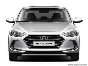 Hyundai New Elantra chega ao Brasil