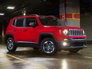 Jeep Renegade 2020 ganha versão abaixo de R$ 80.000