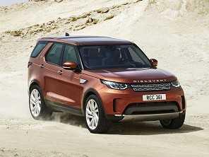 De Paris para São Paulo: novo Land Rover Discovery tem presença confirmada no Salão