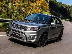 Hyundai ix35, Suzuki Vitara 4Sport ou um Hyundai Creta?