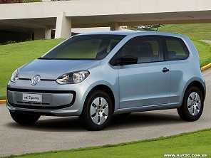 Seminovos até R$ 30.000: VW up! ou Toyota Etios?