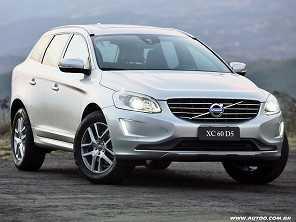 Diesel cai bem no Volvo XC60, que fica mais competitivo no segmento