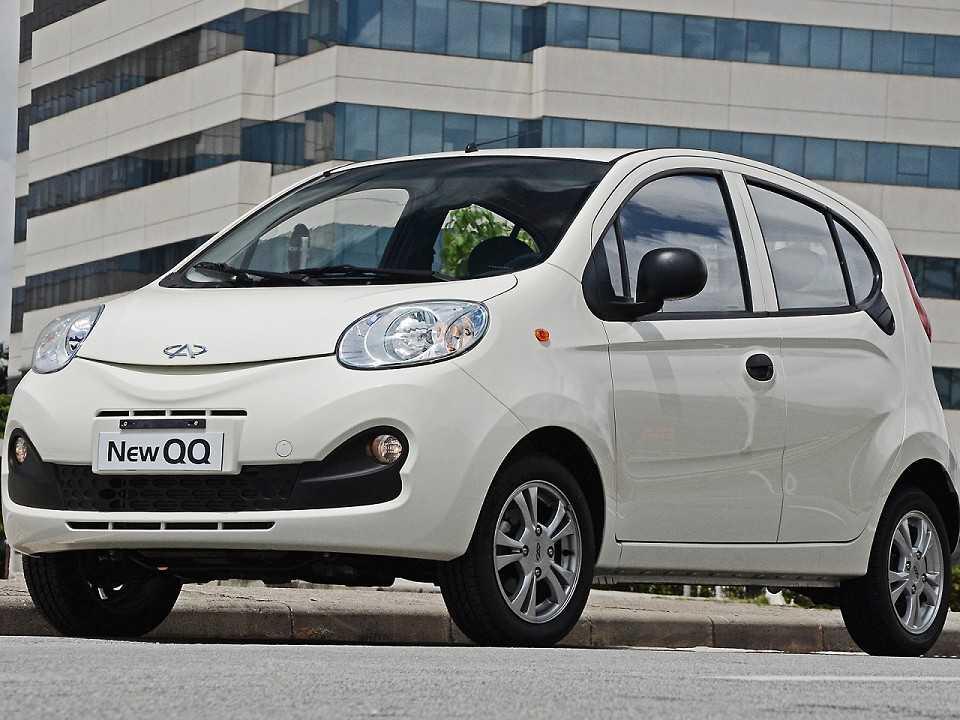 cbbec7a18ad1d Carro mais barato do Brasil fica mais caro - AUTOO